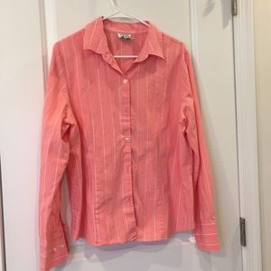 Ladies Button down Shirt